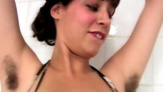 Sexy naked ladyboys