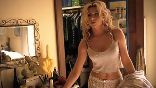 Aly Michalka In Hellcats