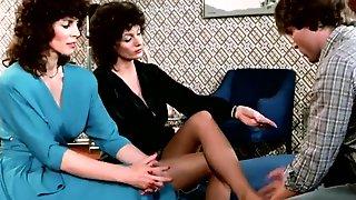 Classic MILF Vintage Porn