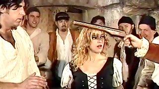 LIsola Del Tesoro E Del Piacere.1. Film Classico Italiano.