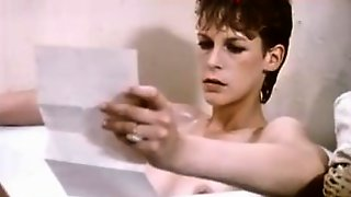 Jamie Lee Curtis Fucking In Love Letters Movie