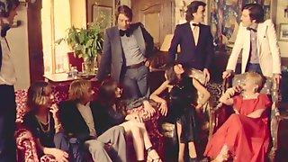The Countess X (1976)