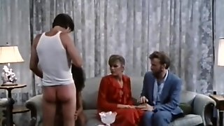 Kinky Swingers Invite Shy Couple To Group Sex Orgy!