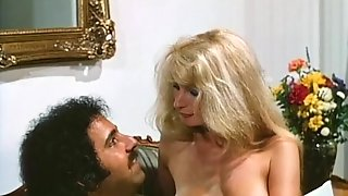 Well-Known Ron Jeremy Destroys Anus Of Lewd Breasty Model