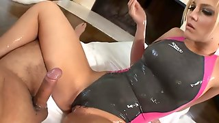 Alexis Texas Swimsuit Fetish