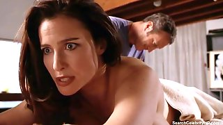 Mimi Rogers Nude - Curvy Body Massage