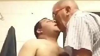 Turk Daddy Fuck