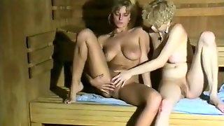 Sex Sauna