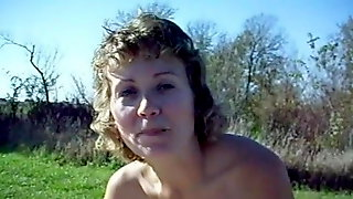 Baby Ruthie Fucking On The Farm