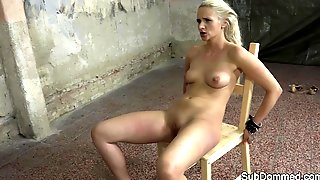 Dicksucking Beauty Dominated And Tittyfucked