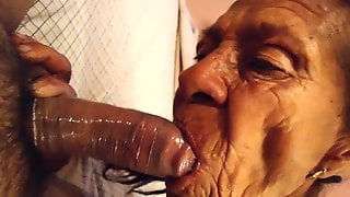HelloGrannY All Well Aged Latin Women Compilation