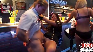 Drunk Amoral Girls Sex Party