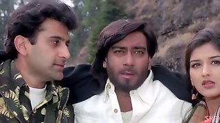 Hindi Chubbies Movie - Ajay Devgan