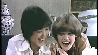Lucky Teacher Color Climax - Vintage Sex