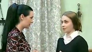Lesbians Seduction