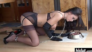 Glamour Teen Punishment