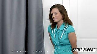 big titted milf lisa ann uses sex toys