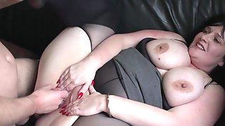 Big Mother Id Like To Make Love Enjoys Brutal Mating