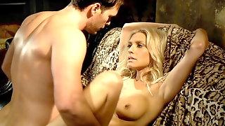 Megan McCord Kim Nude Sex Scene On ScandalPlanet.Com