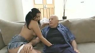 Bar drunk in slut stripping