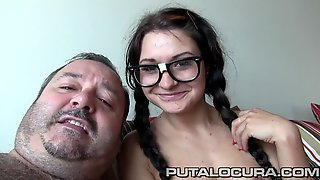 Freak Couple Hot Sex