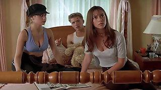 Sarah Michelle Gellar, Jennifer Love Hewitt - I Know What...