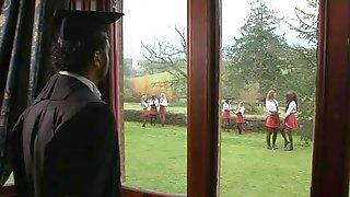 British Elite Education