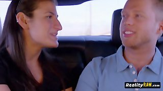 Hot Wife Hannah Gets Drilled During Full Swap At The Red Room