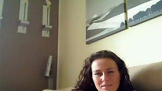 En Annan Svensk Par Amateur Video 1