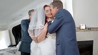 Consider, fuck girl wedding movie