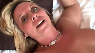 Wife Tied For Friend