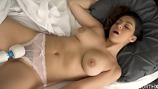 Sleeping Young Girl  - Nina North