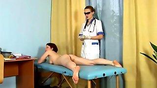 Medical Exam Ksenia