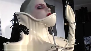 A Heavy Rubber E-play Game Part 5
