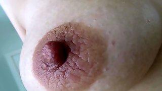 Big Nipples Fetish
