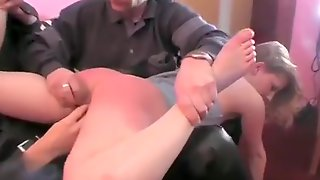 Lascivious Twats Love Trying Out Weird Sexual Techniques