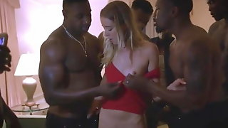 Sexy Booty Best Teen Gang Bang In High Definition