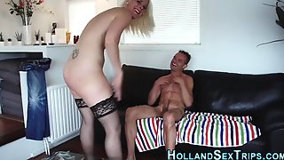 Debbie Pleasure Dutch Whore