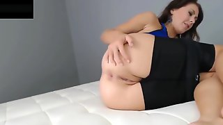 Milf Solo Farting