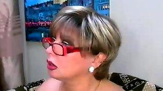 Free Live Sex Chat With Miss Svetlana Aka  HappyWoman