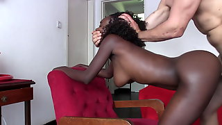 Nude playboy black models