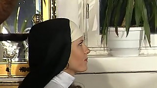 God Forgives, Nuns Dont