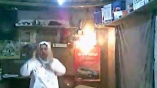 Arab Momy