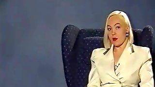 Ylva-Maria Presen Dildotest