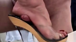 Brutal Trample Shoejob