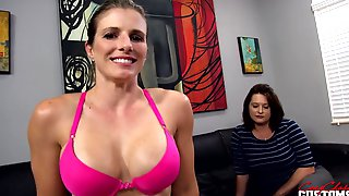 Cory Chase Customs - Diary Of A Mom