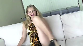 Mistress Wants To Fart In Your Face