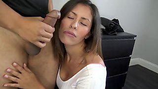 Spanish Housewife - Mother Id Like To Fuck