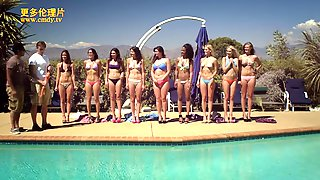 Bikini Model Academy. Amazing Movie By New Films International