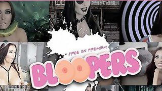 Bloopers / Outtakes